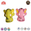 Existing Rubber Elephant Baby Toy 2018