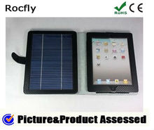 solar charger case for ipad