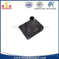 Gear Lever Boot Rubber Bellows Dust Covers for Truck