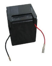 Motorcycle sealed lead acid battery 12v 2.5ah Maintenance Type Rechargeable
