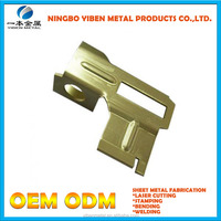 Professional high quality metal stamping with CE certificate