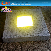 Garden Decorative and Grey LED Brick for sale