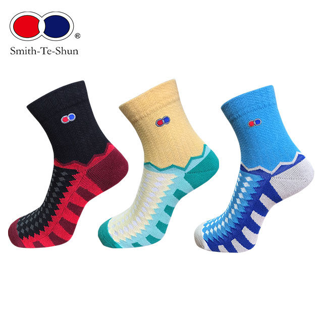 Breathable Golf sport ankle socks