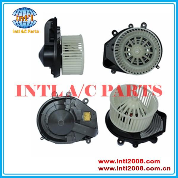 Auto Ac Heater Fan Blower Motor Used For Audi Vw Skoda