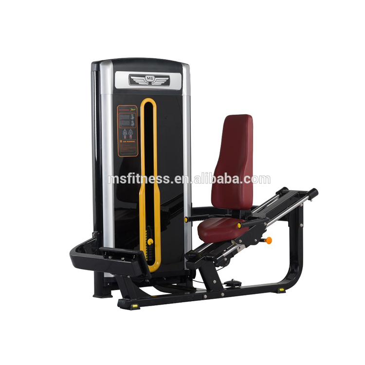 <strong>Manufacturer</strong> supply S6-<strong>017</strong> calf extension fitness machine