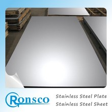 ASTM Sus 201 202 301 304 304l 316 316l 310 410 430 Stainless Steel Sheet / Plate