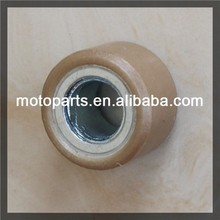 17mm*12mm 10g engine roller Performance 50cc Chinese Scooter Parts