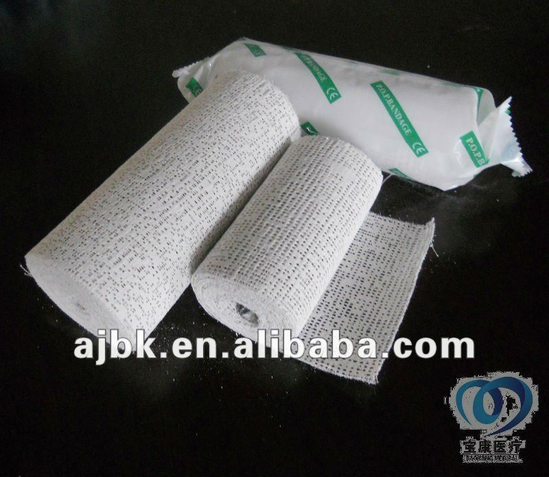 Modroc Plaster of Paris Bandage
