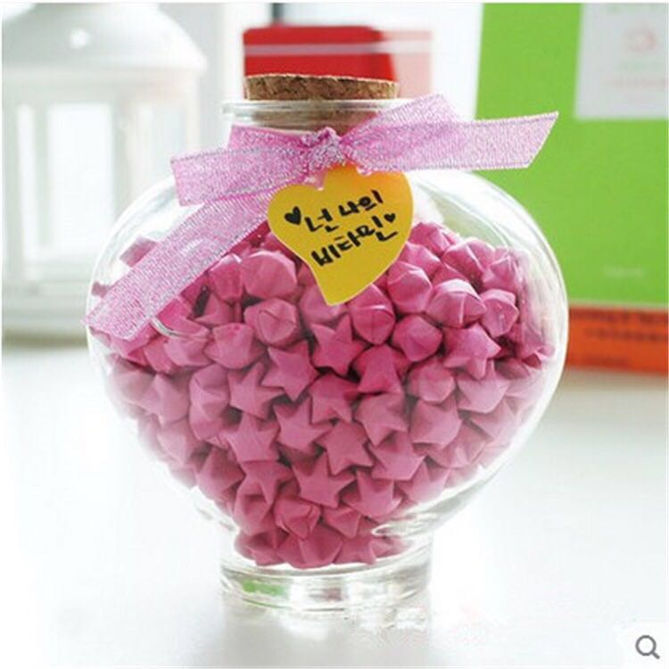 Factory direct best selling high quality different size candy honey glass jar in stock