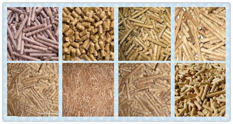 Best selling animal feed pellet machine