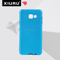 Dual layer PC+TPU Phone Back Cover Mobile Phone Case For Samsung Galaxy S6 S7 XR-PC-101