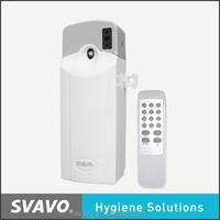 svavo wholesale wall mounted hotel toilet electric perfume dispenser air freshener