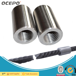 Parallel Thread Rebar Mechanical Splicing Coupler Making Machine(12-50mm)