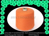 cotton polyester t-shirt yarn 12s 20s