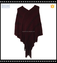 women winter long pashmina wraps/long shawl