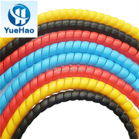 Good resistance to high and low temperature performance Rubber Protective Sleeve for Hydraulic