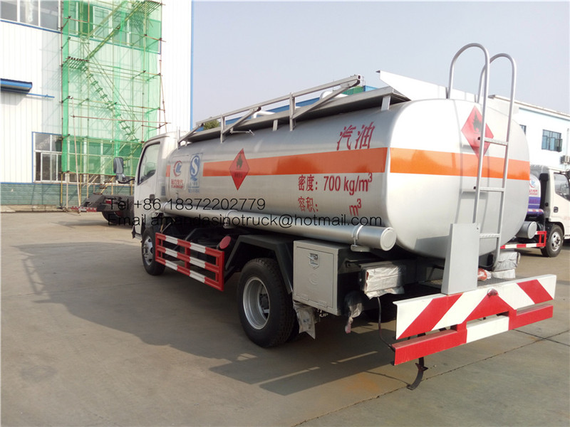 Oil extraction machine diffuser fuel dispenser tank truck