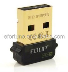 EP-N85098GS Gold Edition Raspberry Pi exclusive use mini USB wirless network card wifi adapters