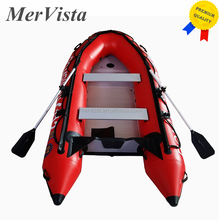 2017 High Quality PVC Hull Manufacture inflatable Fishing Military Rigid Inflatable Boat
