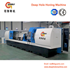 CNC honing machine for hydraulic cylinder manufacture