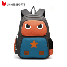 New Adorable Robot design wholesale child school bag for childrens backpacks