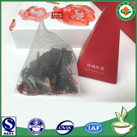 male enhancement tea, dian hong black rose flower tea bag