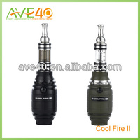 best selling Innokin CoolFire 2 HUGE VAPOR innokin ecig 18350 e cig cloutank m3 innokin cool fire 2