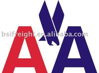 Air Shipping from Shenzhen ; China to Bogota ; Colombia by American Airline / AA