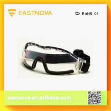 Professional assured quality safety laser goggles