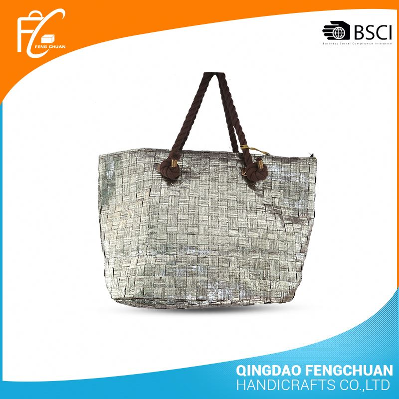 Best Selling Paper Straw Bag For Gift