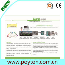 high qualify 13mm disposable vacutainer assembly machine from poyton professional team