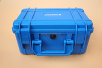 hard abs plastic carring case plastic carrying case for equipment