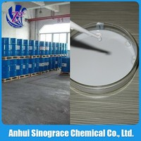 2015 Environment friendly silicon acrylic polymer emulsion for building coating WC-SA1087P/acrylic polymer emulsion