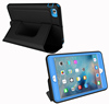 360 degree rotate kickstand hybrid case for iPad mini 123