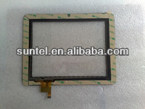 "Chinese Brand Tablet Teclast 8 inch 8"" tablet pc touch screen digitizer P85HD P85A PINGBO repair replacement"