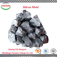 Price Silicon Ingot Silicon Metal 441