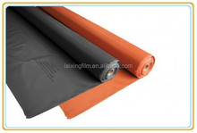 Polythene builder film with different thickness & colors