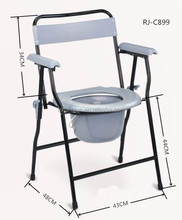 handicapped patient toilet seat sex chair RJ-C899