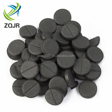 best quality Silver bamboo golden quality shisha charcoal for hookah BBQ