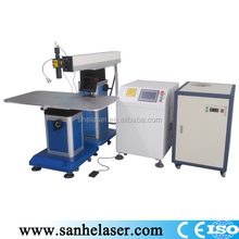 cnc letter bending machine ,Laser welding machine for channel letter with high quality