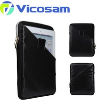2017 neoprene tablet case with good price , EVA bubble pad stand sleeve for 10.1 inch tablet