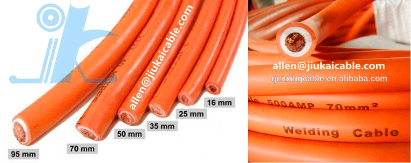 Vde Standard Leading Wire Pvc Rubber Insulation And Sheath