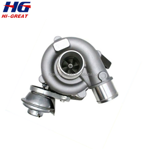 1CD-FTV Engine GT1749V 17201-27040 Turbocharger