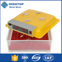 Different types Direct Manufacturer 8 eggs to 112 eggs full automatic intelligent control mini incubator