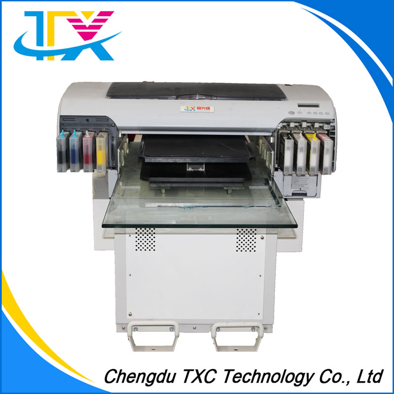 Wholesale ribbon printing machine online buy best ribbon for T shirt printing machines