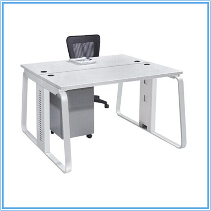 metal furniture computer table design /modern office furniture table leg