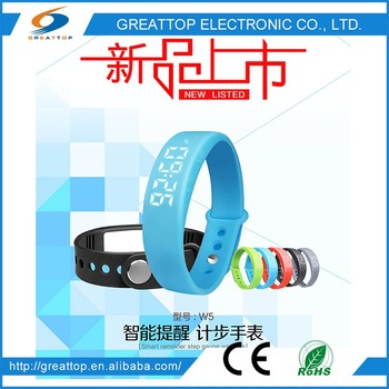 Cheap And High Quality wifi watch pedometer