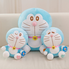 China factory custom doraemon figures toy car
