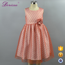 Cinderella new arrival chinese dress for children wholesalers african net dress