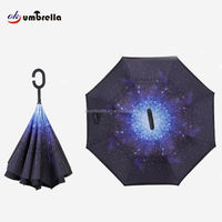 High Quality Inverted Umbrella From China